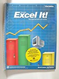 Excel It! : Teen-based Microsoft Excel Activities 1st 2006 9780977461103 Front Cover