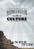Building a Discipling Culture  N/A edition cover