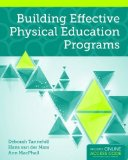 Building Effective Physical Education Programs   2015 edition cover