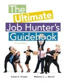 The Ultimate Job Hunter's Guidebook:   2014 edition cover