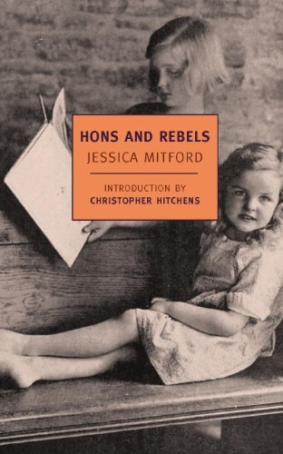 Hons and Rebels   2004 edition cover