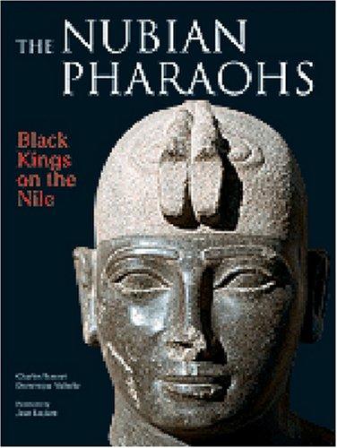Nubian Pharaohs Black Kings on the Nile  2006 edition cover