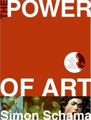 Power of Art   2006 edition cover