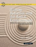 Human Behavior and the Social Environment Shifting Paradigms in Essential Knowledge for Social Work Practice with Pearson EText -- Access Card Package 6th 2015 edition cover