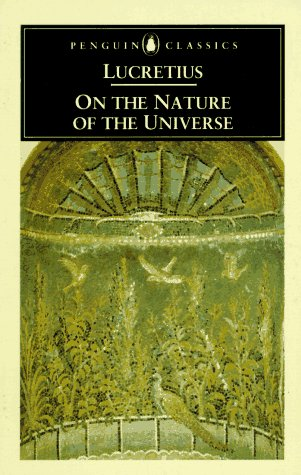 On the Nature of the Universe   1994 edition cover