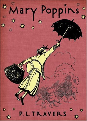 Mary Poppins   1934 edition cover
