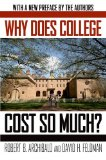 Why Does College Cost So Much?   2014 edition cover