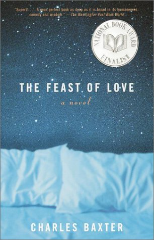 Feast of Love  Reprint edition cover