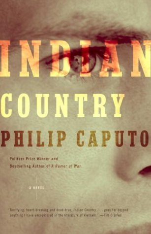 Indian Country   2004 edition cover