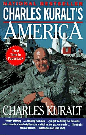 Charles Kuralt's America  N/A edition cover