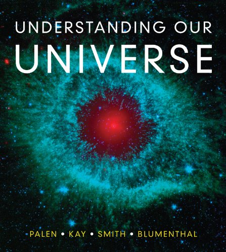 Understanding Our Universe   2012 edition cover