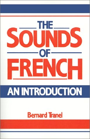 Sounds of French An Introduction  1987 edition cover