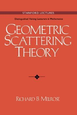 Geometric Scattering Theory   1995 9780521498104 Front Cover