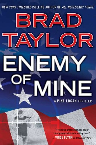 Enemy of Mine   2013 edition cover