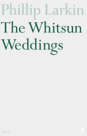 Whitsun Weddings   2001 edition cover