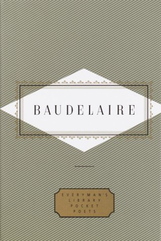 Baudelaire   1993 edition cover