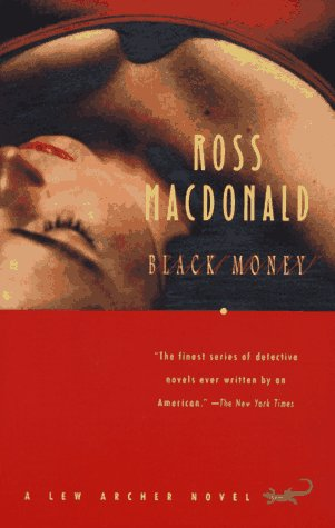 Black Money  N/A edition cover