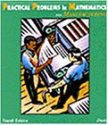 Practical Problems in Mathematics for Manufacturing  4th 1996 (Revised) edition cover