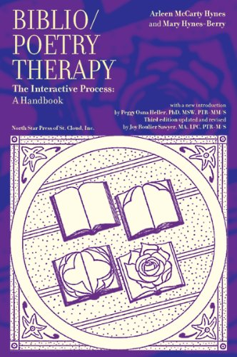 Biblio/Poetry Therapy A Handbook  2010 edition cover