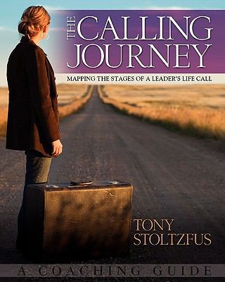 CALLING JOURNEY                N/A edition cover