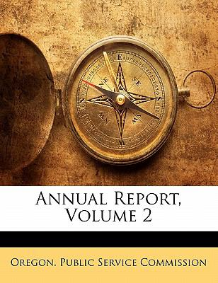 Annual Report N/A edition cover