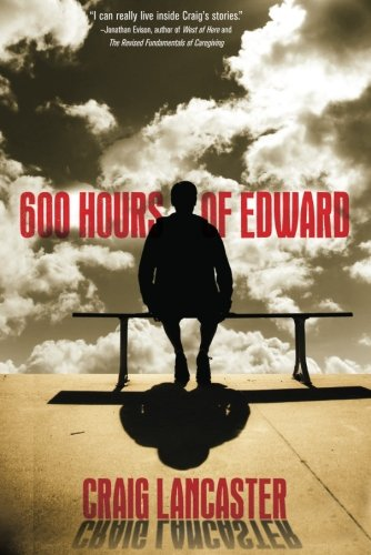 600 Hours of Edward   2012 (Unabridged) edition cover
