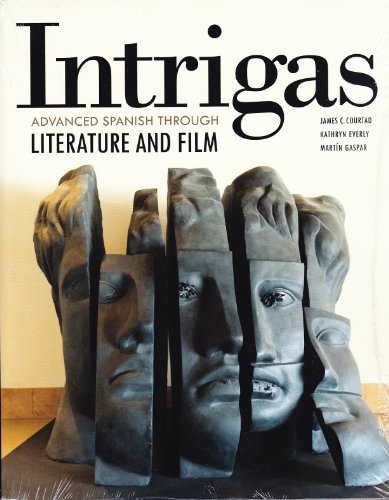 Intrigas SE + SS  N/A edition cover