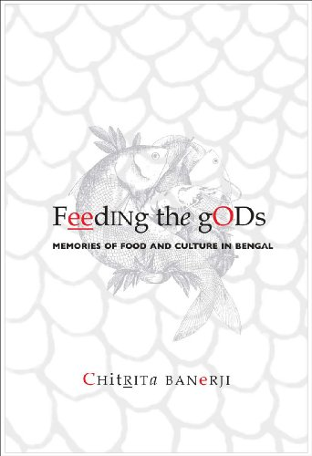 Feeding the Gods Memories of Food and Culture in Bengal  2006 edition cover