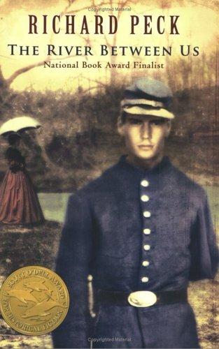 River Between Us   2003 (Reprint) edition cover