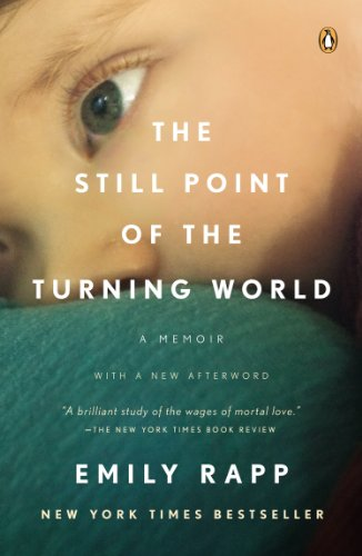 Still Point of the Turning World  N/A edition cover