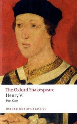 Henry VI   2008 edition cover