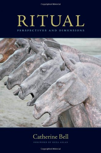 Ritual Perspectives and Dimensions Revised edition cover