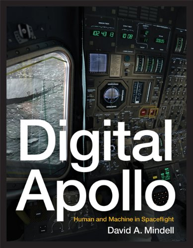 Digital Apollo Human and Machine in Spaceflight  2011 edition cover