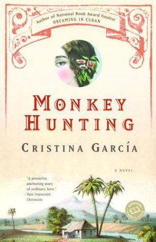 Monkey Hunting   2004 edition cover