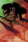 Kouga Ninja Scrolls   2006 edition cover