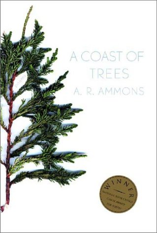 Coast of Trees  Reprint  edition cover