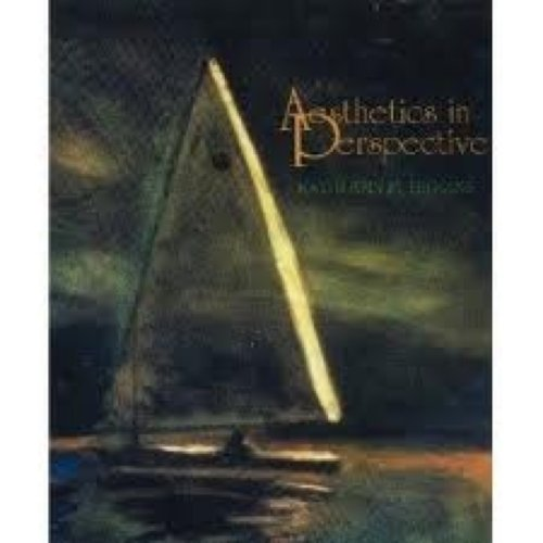 Aesthetics in Perspective   1996 edition cover