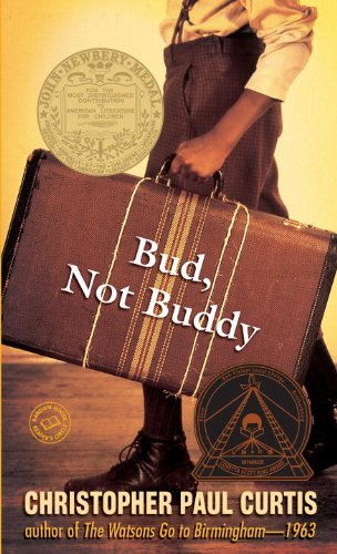 Bud, Not Buddy   1999 edition cover