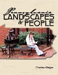 Pennsylvania Landscapes and People  Revised edition cover