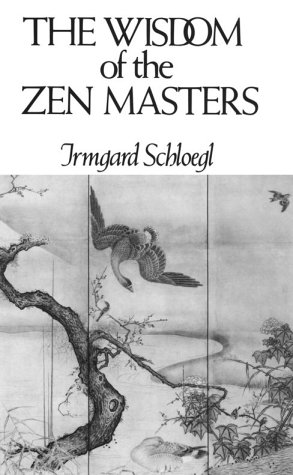 Wisdom of the Zen Masters   1976 edition cover