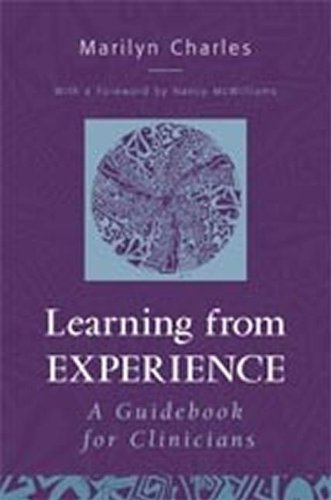 Learning from Experience Guidebook for Clinicians  2004 9780881634105 Front Cover