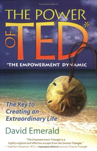 Power of TED The Key to Creating an Extraordinary Life  2006 edition cover