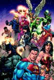 Justice League of America - Sanctuary   2008 9781401220105 Front Cover