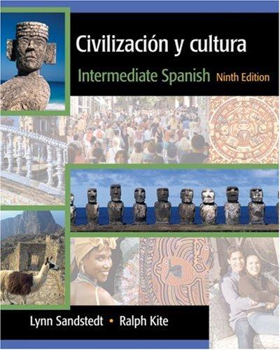 Civilizacion y Cultura  9th 2008 (Revised) edition cover
