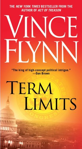Term Limits   2015 edition cover