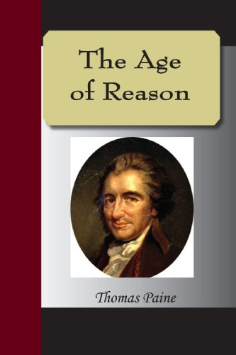 Age of Reason N/A edition cover