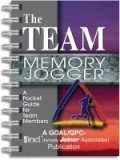 Team Memory Jogger A Pocket Guide for Team Members N/A edition cover