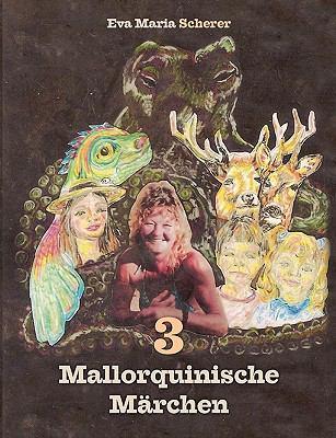Mallorquinische M�rchen  N/A 9783839193105 Front Cover