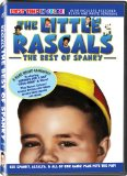 The Little Rascals in The Best of Spanky - All of the Shorts are Now In COLOR! Also Includes the Original Black-and-White Versions which have been Beautifully Restored and Enhanced! System.Collections.Generic.List`1[System.String] artwork