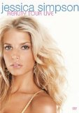Jessica Simpson - Reality Tour Live System.Collections.Generic.List`1[System.String] artwork